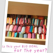 Blog Mentoring: Are You Organizing the Proverbial Sock Drawer?