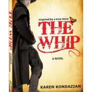 The Whip: Celebrate Social Justice, Women's Leadership, and Win