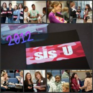 $20 for first tickets to our #SisU2012 Academy