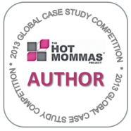2013 Hot Mommas Nomination for Role Models/Mentors