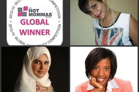 Global Role Models Triumph