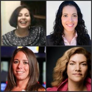 SisU2012 Panelists Image